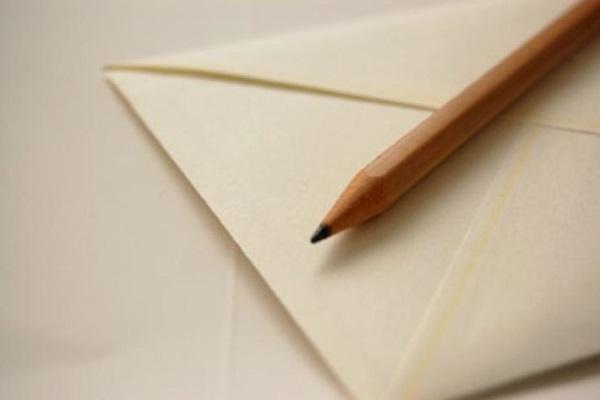 お祈りメールの書式・形式